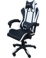 ContraGaming by Mahmayi TJ HYG-01 Gaming Chair with PU Leatherette