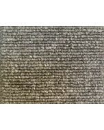 Mahmayi Sky Non-woven PP Fabric Floor Carpet Tile for Home, Office (50cm x 50cm) Per Square Meter With Free Professional Installation - Coffee