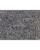 Mahmayi Sky Non-woven PP Fabric Floor Carpet Tile for Home, Office (50cm x 50cm) Per Square Meter With Free Professional Installation - Natural Gray