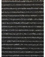 Mahmayi Star Non-woven PP Fabric Floor Carpet Tile for Home, Office (50cm x 50cm) Per Square Meter With Free Professional Installation - European black