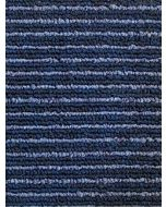 Mahmayi Star Non-woven PP Fabric Floor Carpet Tile for Home, Office (50cm x 50cm) Per Square Meter With Free Professional Installation - Wild Blue