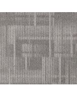 Mahmayi Whitehorse NylonWith Free Professional Installation -66 Carpet Tile for Home, Office (50cm x 50cm) Per Square Meter With Free Professional Installation - Mountain Mist