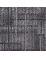 Mahmayi Whitehorse NylonWith Free Professional Installation -66 Carpet Tile for Home, Office (50cm x 50cm) Per Square Meter With Free Professional Installation - Shuttle Grey