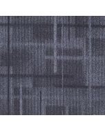 Mahmayi Whitehorse NylonWith Free Professional Installation -66 Carpet Tile for Home, Office (50cm x 50cm) Per Square Meter With Free Professional Installation - Mid Grey