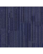 Mahmayi Yellowknife 100% Invista Naylon 6 Carpet Tile for Home, Office (50cm x 50cm) Per Square Meter With Free Professional Installation - Navy Blue