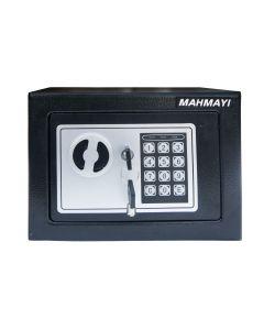Mahmayi CE-LZ17DA Key and Digital Safe 2.5KG
