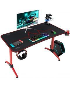 Mahmayi Furmax MY1160 Red Gaming Table