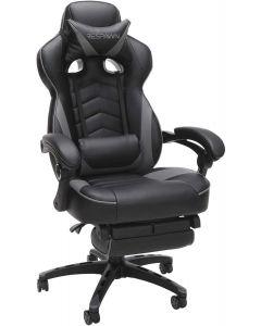 Mahmayi RSP-110  Racing Style Gaming Chair, Grey
