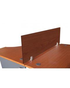 Deler 160 Apple Cherry Wood Divider Panel