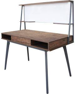 Mahmayi Ultimate CT 3610 Computer Table - Brown