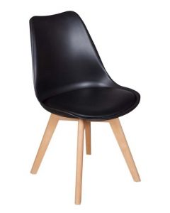 Ultimate Eames Style Retro Cushion Chair