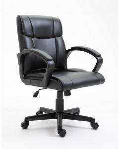 Ultimate AM Basics Ergonomic PU Chair
