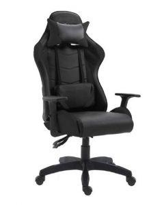 Mahmayi UT-B88 Gaming Chair Black PU