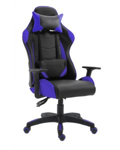 Mahmayi UT-B88 Gaming Chair Blue PU