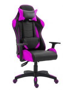 Mahmayi UT-B88 Gaming Chair Pink PU