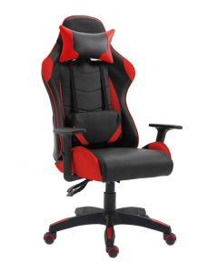Mahmayi UT-B88 Gaming Chair Red PU