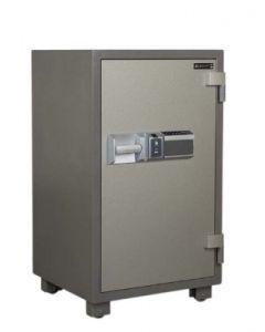 Secure 106A Fingerprint Fire Safe 195Kgs