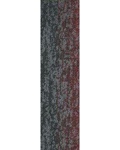 Mahmayi Fairview 100% PP Carpet Tile for Home, Office (25cm x 100cm) Per Square Meter - Color Combinations