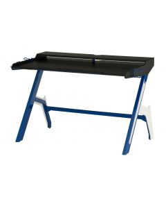 Mahmayi Ultimate GT 007 Blue & Black Gaming Table