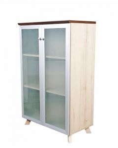 Projekt 7 Medium Height Cabinet