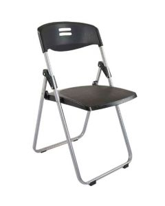 Kelvin S234 Folding Chair Black