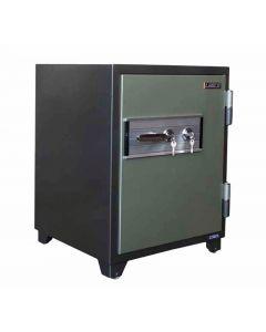 Leeco 700 Fire Safe with 2 Keys 150Kgs