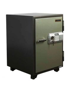 Leeco SD Digital Fire Safe 105Kgs