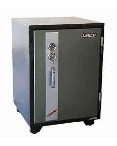 Leeco SD Fire Safe with 2 Keys 105Kgs