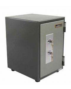 Leeco SST Fire Safe with 2 Key Locks 53Kgs