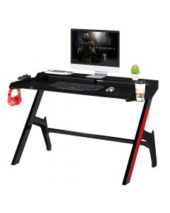Mahmayi Ultimate GT 007 Red & Black Gaming Table