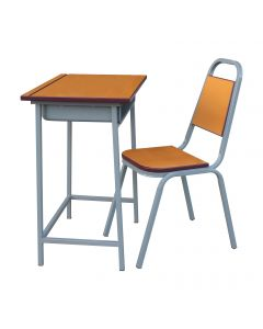 Okul 116 SP Student Table and Chair