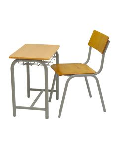 Okul 211 GBP Student Table and Chair