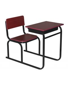 Okul 214 SIG Student Table and Chair