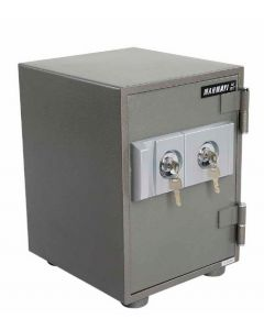 Secure SD101T Fire Safe with 2 Key Locks 30Kgs