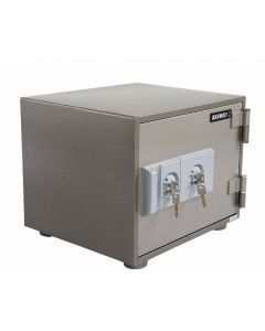 Secure SD102 Fire Safe with 2 Key Locks 37Kgs