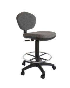 Sandra 1210DK Task Chair Grey
