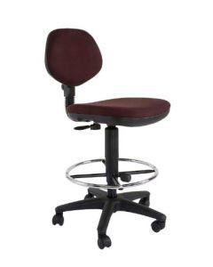 Sandra 1210DK Task Chair Peat