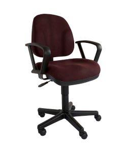 Debra 1380A Task Chair Peat