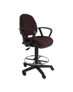 Debra 1380ADK Task Chair Peat