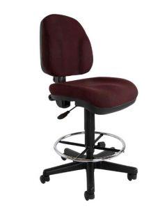 Debra 1380DK Task Chair Peat
