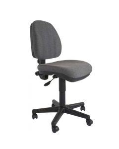Debra 1380 Task Chair Grey