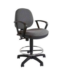 Sephora 3059ADK Task Chair Grey