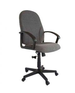 Helena 591 High Back Chair UK Grey
