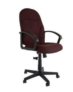 Helena 591 High Back Chair UK Peat