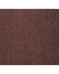 Mahmayi Niagara 100% PP Carpet Tile for Home, Office (50cm x 50cm) Per Square Meter With Free Professional Installation - Multicolored