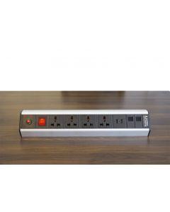 Ergo 14 Desktop Power Module