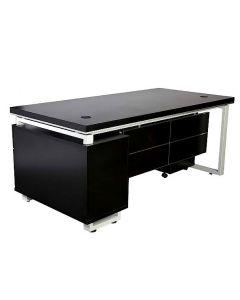 Schwarz 1180 Modern Executive Desk
