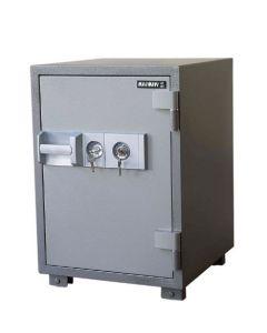 Secure 105 Fire Safe with 2 Key Locks 127Kgs