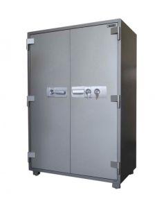 SecurePlus 172 Fire Cupboard with 2 Key Locks 660Kgs