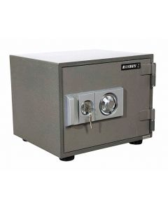 Secure SD102 Fire Safe with Dial and Key 37Kgs